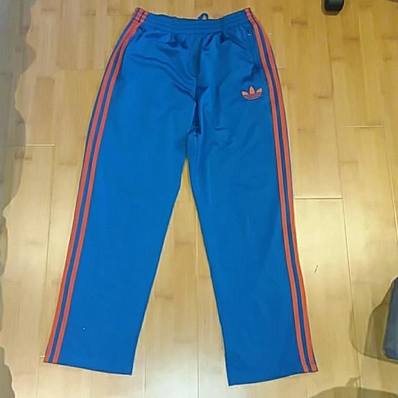 b6b917727258c1 adidas Other - Adidas Originals Firebird TP Sweat Pants  RARE